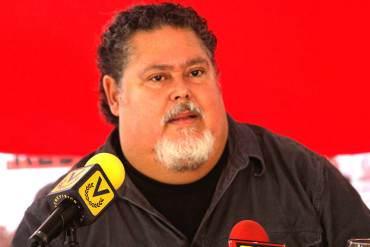 "¡GUISOS DEL RÉGIMEN MAFIOSO! Juan Barreto: ""Pdvsa vende petróleo contaminado con agua"""
