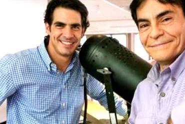 ¡PAZ A SUS RESTOS! Falleció este domingo el actor venezolano Luis Abreu a causa de un infarto