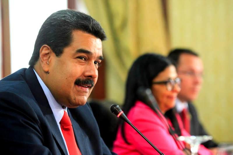 Nicolas-Maduro-Petrocaribe