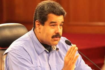 """¡SÍ, CLARO! Maduro asegura que la «revolución» garantiza salud """"gratuita de calidad"""" para todos (+Video)"""
