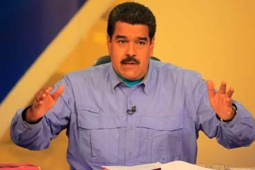 """¡ALUCINA! Maduro ordena investigar """"campaña perversa"""" de robo de niños y culpa a JJ Rendón"""