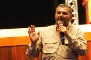 """Ricardo Molina: """"Si AN declara emergencia Alimentaria, hay que darle comida gratis al pueblo"""" (+Video)"""