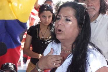 ¡ENCHUFE SABROSÓN! Mamá de Servando y Florentino anuncia candidatura a Parlamentarias