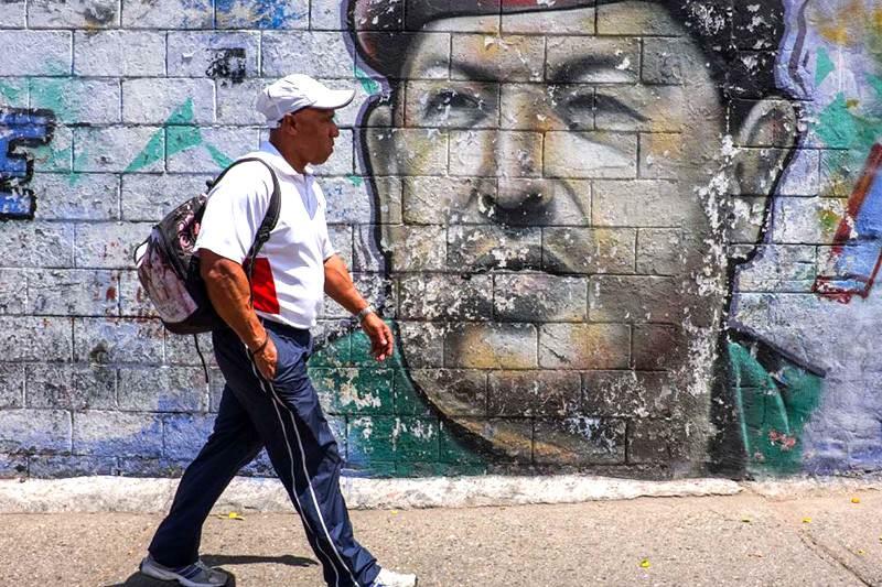 chavismo-miseria-pobreza-socialismo-venezuela