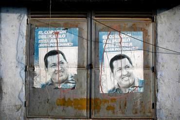 ¡HUNDIDOS EN SOCIALISMO! Venezuela, con mismo riesgo para inversores que Afganistán