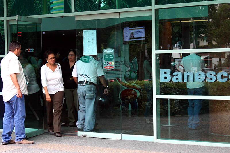 Bancos-en-Venezuela-Banesco