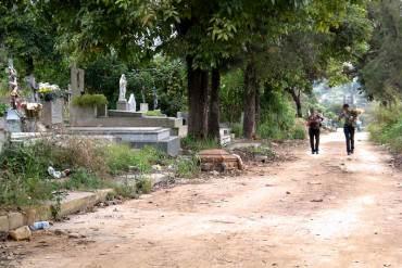 ¡MASACRE SOCIALISTA! Asesinan a joven cuando enterraba a un amigo en el General del Sur