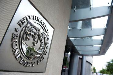 ¡KARMA SIN FIN! Inflación en Venezuela podría alcanzar 5.500% en 2021 y será nuevamente la mayor del mundo según el FMI (+PBI también seguirá en negativo)