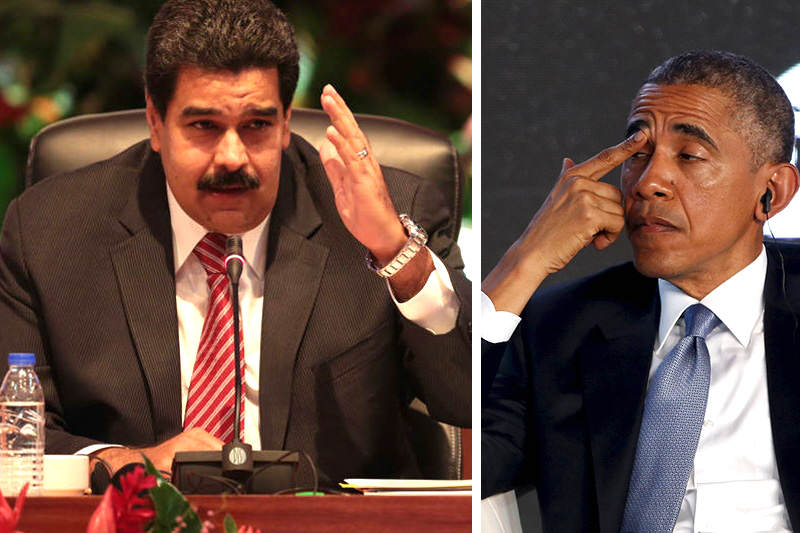 Nicolas-Maduro-Vs.-Barack-Obama-3