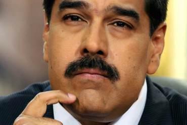 """¡HABLÓ EL NOBEL DE ECONOMÍA! Maduro recomienda a Grecia a """"romper relaciones con FMI"""""""
