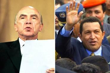 "¡EXPLOSIVA ENTREVISTA! Pedro Carmona Estanga se arrepiente: ""Debí enviar a Chávez a Cuba"""