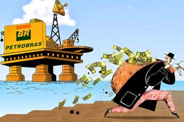 ¡MEGA GUISO! Exministro investigado en caso Petrobras recibió dinero de Cisneros y Slim