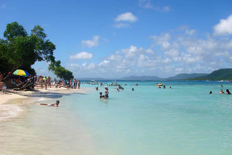 Playa-Morrocoy-Turismo-en-Venezuela--3