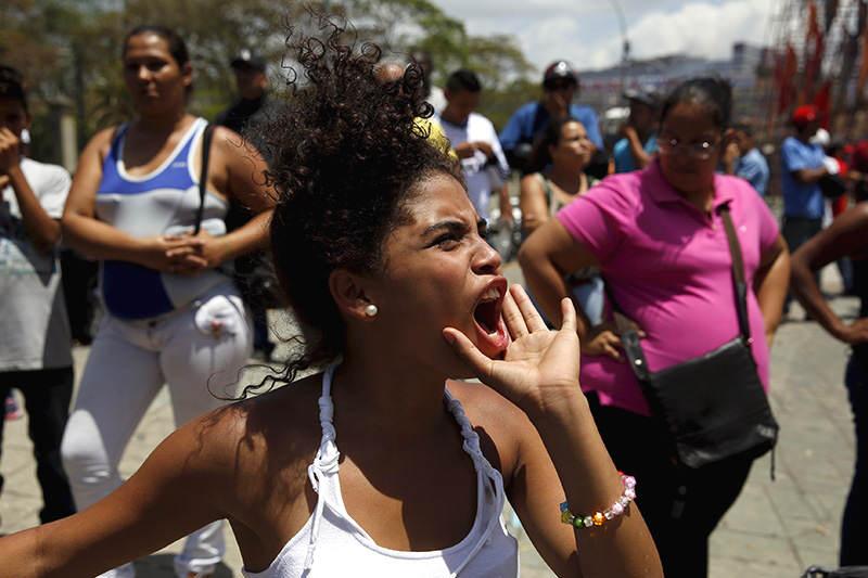 ¡ATENCIÓN IRIS! Murió uno de los custodios secuestrados en Uribana al estallar una granada