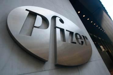 ¡REINA EL DESASTRE Y LA MISERIA! Trabajadores de Pfizer protestan por falta de materia prima