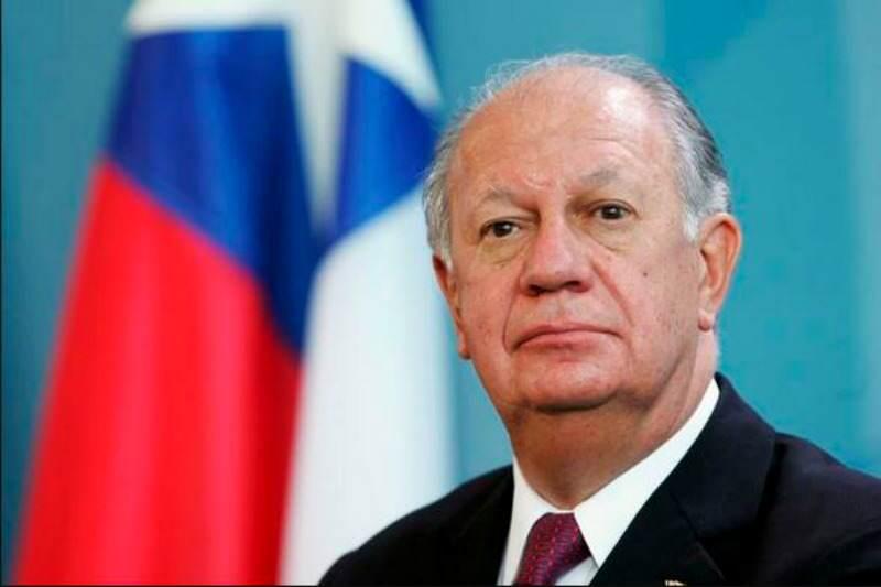 ¡SIN TITUBEOS! Expresidente chileno Ricardo Lagos acusa a Maduro de violar las