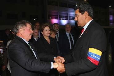 ¡ESCÁNDALO! Investigación judicial en Brasil a publicista de campañas de Lula, Chávez y Maduro