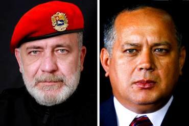 ¡QUÉ ARRASTRADO! El jala jala mensaje de Mario Silva para felicitar a Diosdado por su designación en la ANC