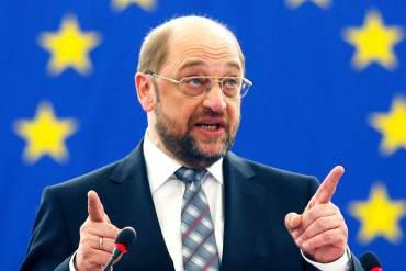 ¡MADURO SE RETUERCE! Presidente del Parlamento Europeo se reunirá con oposición venezolana