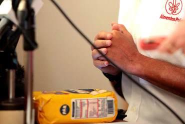 ¡ATENCIÓN! Producción de harina de maíz llegaría hasta este miércoles: No hay materia prima