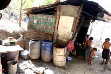 ¡CAOS SOCIALISTA! Más de 12 millones de venezolanos se encuentran en situación de pobreza