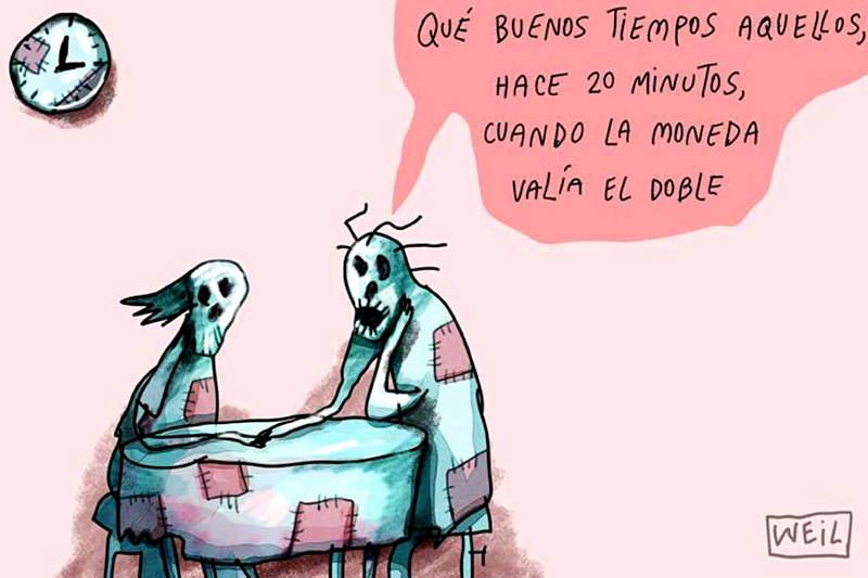 moneda-dolar-bolivar-evaluacion-caricatura