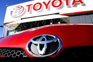 ¡ÚLTIMA HORA! Intervienen concesionario Toyota en el Zulia por «cobro de vacunas» a clientes