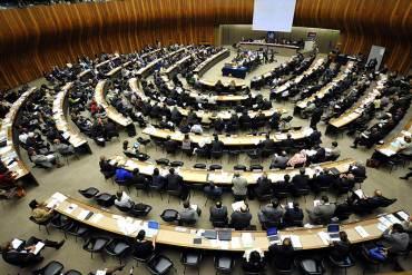 ¡UNO A UNO! Estos son los países de la ONU que votaron a favor y en contra de la resolución sobre la crisis humanitaria en el país (+Lista)