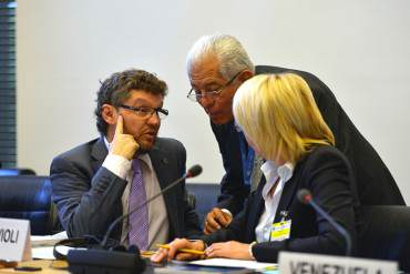 ¡RÉGIMEN CONTRA LA PARED! Caso Afiuni enfrenta a Ortega Díaz contra el Comité de la ONU