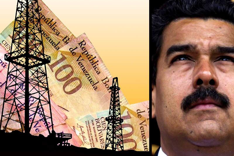 Maduro-economia-petroleo-devaluacion-inflaicon