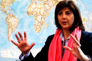 ¡NUEVO CONFLICTO! Colombia reclama a Venezuela por decreto que fija los límites marítimos