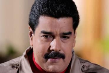 ¡ROGANDO APOYO! Maduro: No me dejen solo, tenemos que darle duro a los contrabandistas