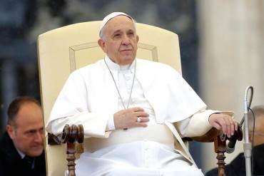 ¡AQUÍ ESTÁ! La carta que envió El Vaticano a la OEA pidiendo elecciones libres en Venezuela