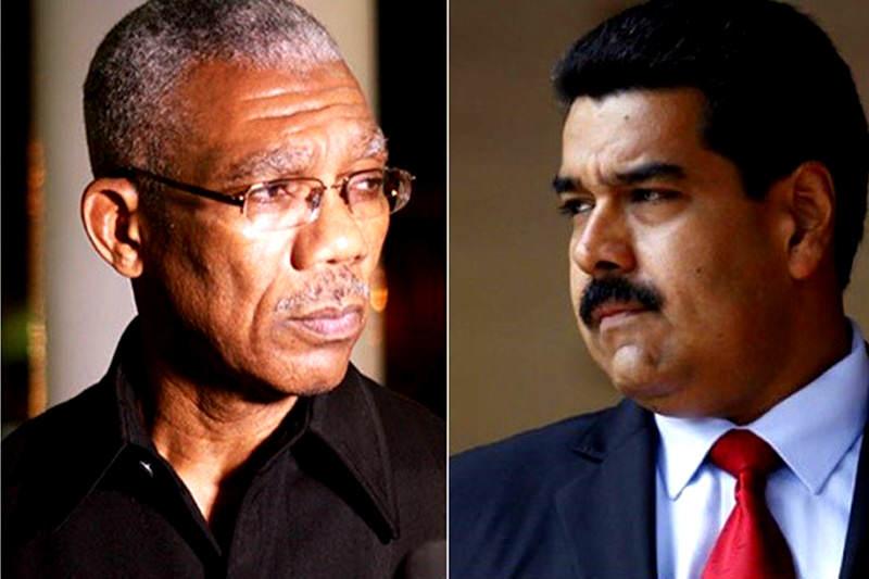 Venezuela-disputa-guyana
