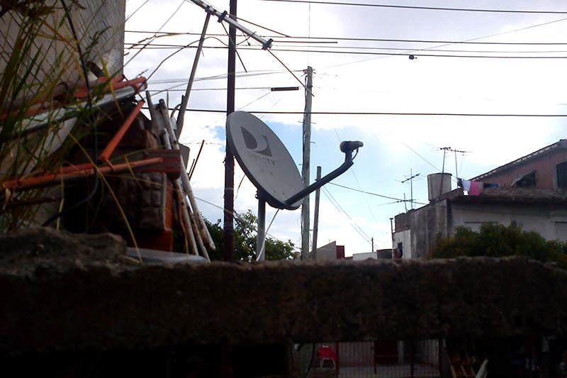 antena-directv