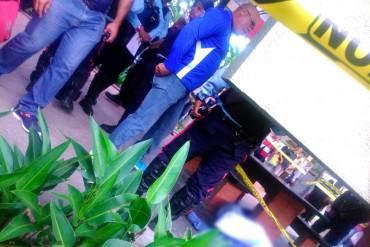 ¡SIGUEN LAS DESGRACIAS! Asesinan de cinco disparos a estudiante en Universidad de Carabobo