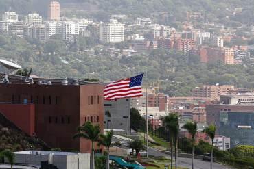 ¡DEBES SABERLO! Embajada Americana en Caracas sin disponibilidad para solicitud de visas