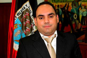 "¡ÚLTIMA HORA! Capturan a ""Julito"" Vélez, acusado de ser autor intelectual del asesinato de Serra"