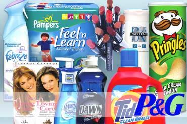 ¡A COSTA DE LO QUE SEA! Procter & Gamble de Venezuela refuerza su compromiso con el país