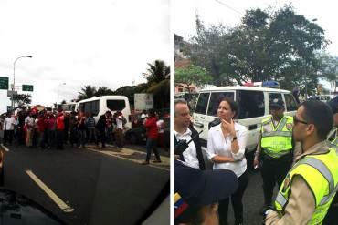 """¡SINTONIZA EN VIVO! Oposición venezolana se moviliza este #22May """"por la salud y la vida"""""""