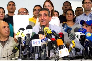 ¡LO ÚLTIMO! Scarano postuló a su hijo como candidato a la alcaldía de San Diego