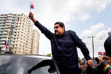 ¡ENTÉRESE! Estas son las 96 empresas panameñas que el Gobierno de Maduro suspendió (+Lista)