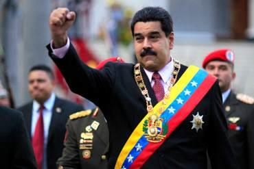 ¿HUELE LO QUE LE VIENE? Nicolás Maduro arranca una nueva campaña ¿presidencial? (+Video)