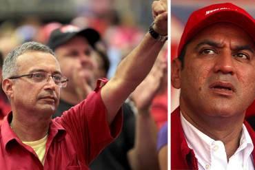 ¿ADIÓS JESSE? General Luis Motta podría ser nombrado nuevo presidente de Corpoelec