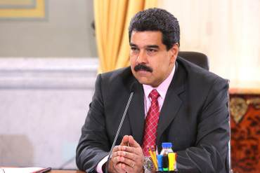 ¡MADURO SE RETUERCE! 6 países de Petrocaribe votaron a favor de Colombia en disputa en OEA