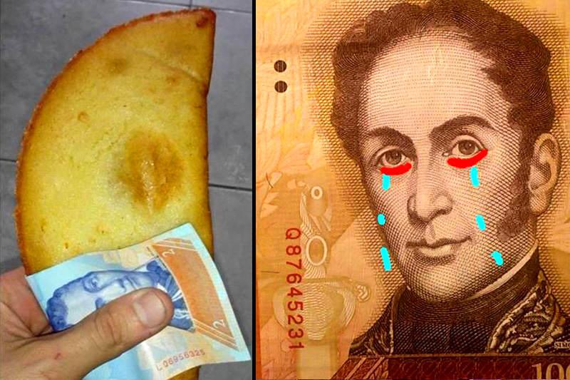 BILLETE-servilleta-empanada-devaluacion