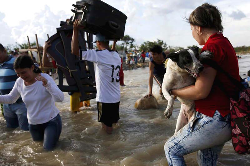 Créditos Reuters.