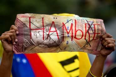 ¡GRACIAS NICOLÁS! Salario de los venezolanos es el más bajo de América Latina