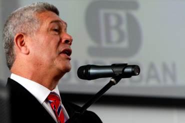 "¡SE LO ROBARON TODO! Expresidente de Cadivi: ""No tenemos reservas para afrontar la crisis"