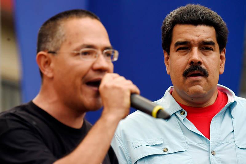 Crédito: Juan Barreto / AFP